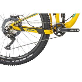 Liv Pique SX 2 Yellow